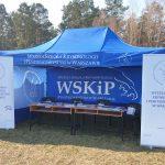 IV Ogólnopolskie Mistrzostwa Klas Mundurowych z udziałem Wyższej Szkoły Kryminologii  i Penitencjarystyki w Warszawie