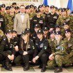 Do grona szkół objętych patronatem Wyższej Szkoły Kryminologii  i Penitencjarystyki w Warszawie dołączą dwie wyróżniające się szkoły średnie z regionu lubelskiego.