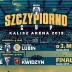 WSKiP współorganizatorem tegorocznej edycji Szczypiorno Cup 2019