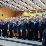 Uroczystość Narodowego Święta Niepodległości Służby Więziennej