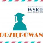 Podziękowanie za udział WSKiP w walce z pandemią w liście skierowanym do Ministra Sprawiedliwości i Prokuratora Generalnego Zbigniewa Ziobro
