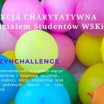 Akcja charytatywna Gaszyn Challenge nadal trwa ! Studenci – Funkcjonariusze WSKiP na rzecz potrzebującego Wojtka !